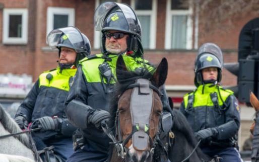 'Gewelddadige confrontatie tussen supporters Feyenoord en Ajax voor bekerfinale'