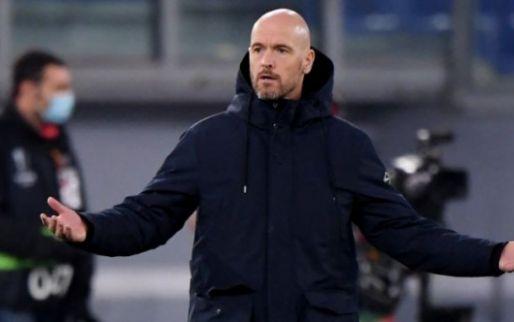 'Neres valt buiten de boot bij Ajax, Vitesse heeft Doekhi terug tegen oude club'