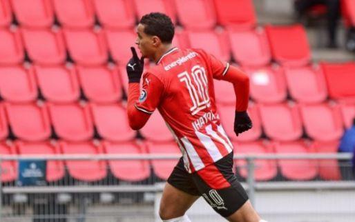 Hans Kraay: 'Ik heb de indruk dat hij zelf ook graag naar Ajax wil'
