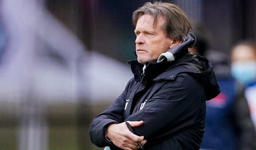 Afbeelding: Antwerp wint na knotsgekke slotfase: