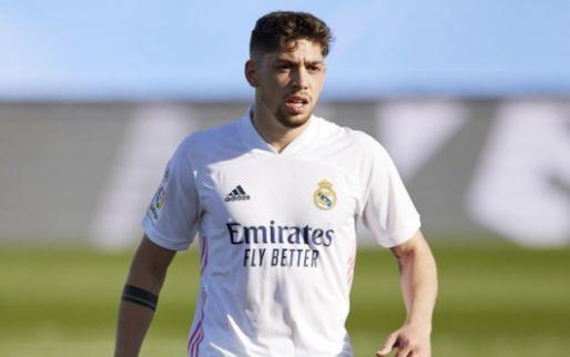 Update: Real Madrid haalt jong viertal bij selectie, van 12 naar 16 veldspelers