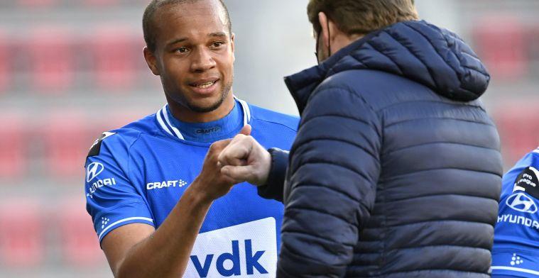 Vadis over kansen van Gent in Play-Off 2: We kunnen zeker iets betekenen