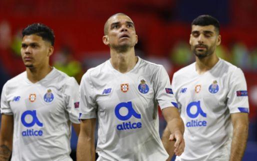 Afbeelding: Meer tegenstand uit Duitsland en Portugal: 'We kijken naar clubs zoals Ajax'