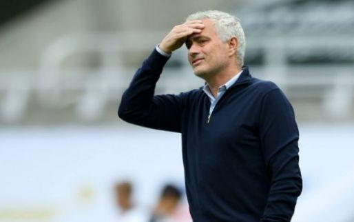 Afbeelding: OFFICIEEL: Mourinho moet de aftocht blazen bij Tottenham Hotspur