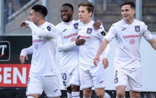 Club Brugge begint Play-Offs tegen RSC Anderlecht, Antwerp ontvangt KRC Genk