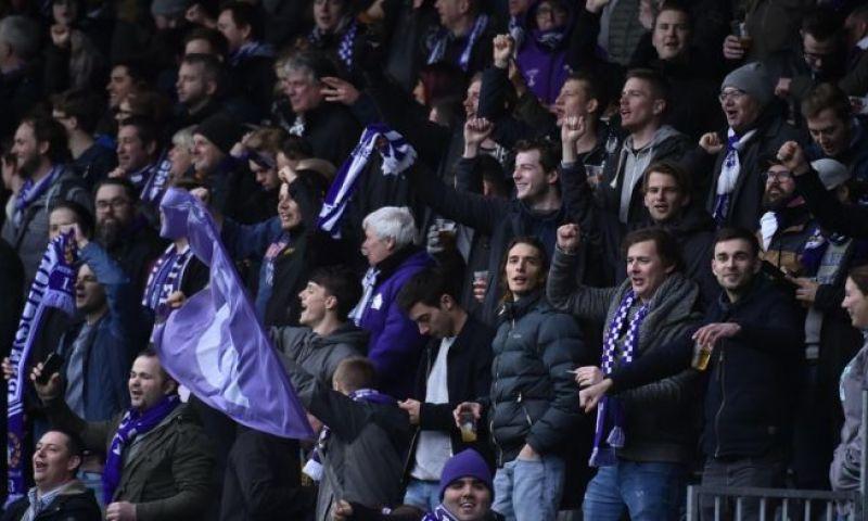 Afbeelding: Beerschot komt met reactie: 'Wij gaan niet meedoen aan Super League'