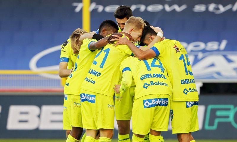 Afbeelding: KAA Gent haalt Play-Off 2, maar: