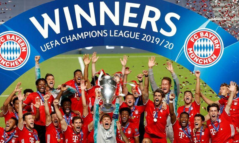 Afbeelding: Oorlog in de voetbalwereld: zes vragen en antwoorden over de Super League
