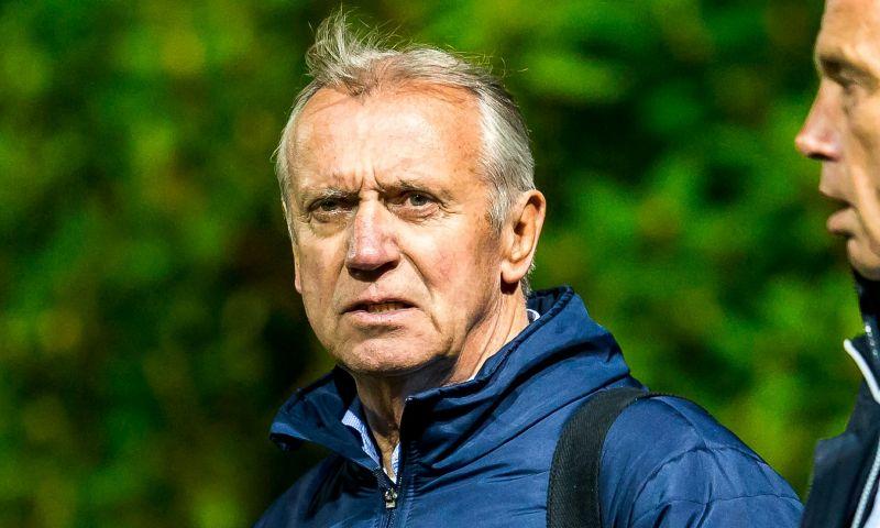Afbeelding: Mister PSV en Eredivisie-topscorer Willy van der Kuijlen (74) overleden