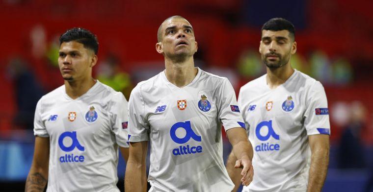 Ook Leipzig en Porto zijn tegenstander van de Super League