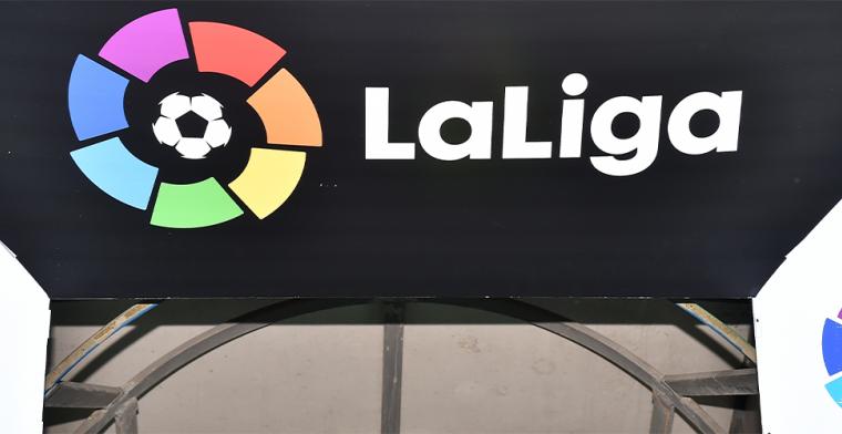 La Liga brandt 'egoïstische' Super League-clubs Barça, Real Madrid en Atlético af