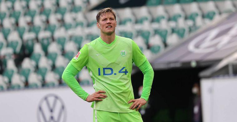 Weghorst geschokt: 'Ik heb er veel over nagedacht, het laat me niet koud'