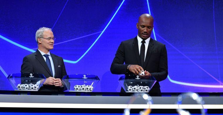 'UEFA wil Super League-clubs nog dit seizoen uit Europese toernooien halen'