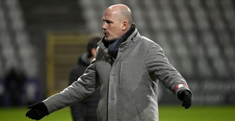 Titelstress bij Club Brugge? 'Kritiek van Clement én Verhaeghe op ref'