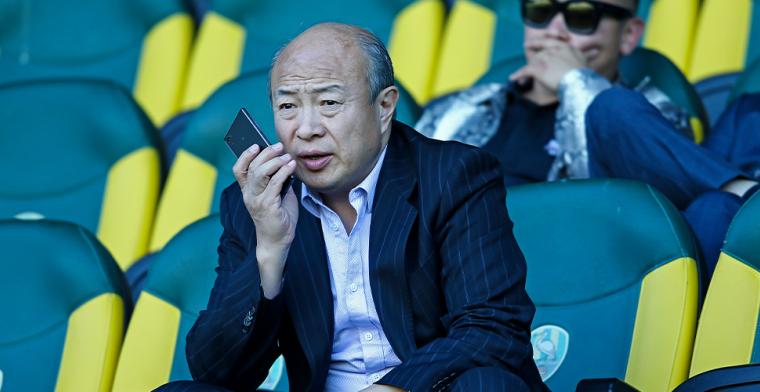 'ADO-overname is akkoord: United Vansen neemt genoegen met Amerikaans bod'