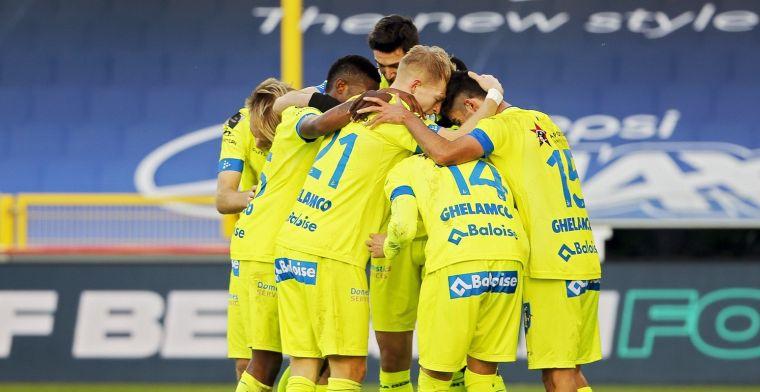 KAA Gent haalt Play-Off 2, maar: Vreselijk jaar voor de club