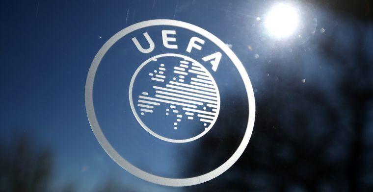 UEFA heeft beslist: Red Flames U19 krijgen EK in eigen huis