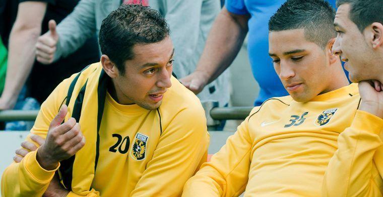 'Iedereen is trots op hem, laten we hopen dat Ihattaren geen tweede Aissati wordt'