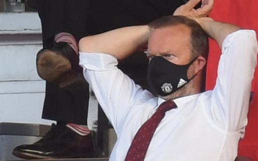 Update: voorzitter Woodward kondigt vertrek bij Manchester United aan
