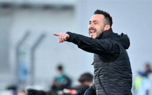 Afbeelding: 'Ik wil niet tegen Milan spelen, want zij zijn één van die Super League-clubs'
