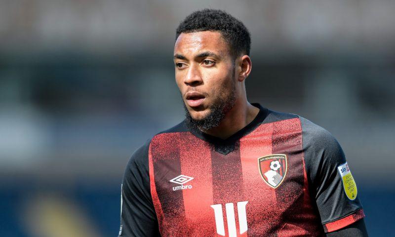 Afbeelding: Danjuma (ex-Club Brugge) kan Oranje de rug toekeren voor Nigeria