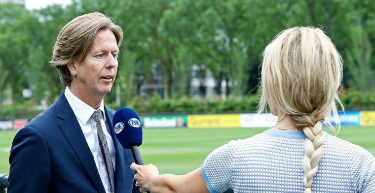 Eredivisie-clubs nemen unaniem stelling: Super League is 'onaanvaardbaar'