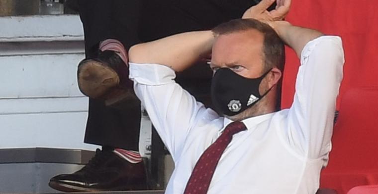 OFFICIEEL: Manchester United bevestigt vertrek van voorzitter Woodward