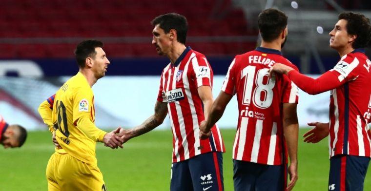 'Spoedberaad: ook Barça en Atlético twijfelen, Super League op losse schroeven'