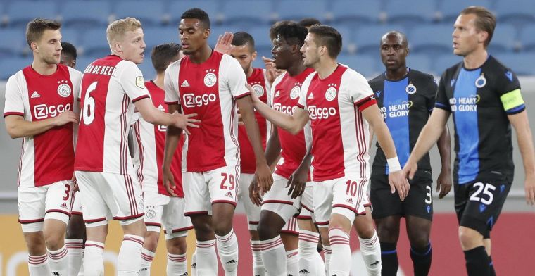 'Nederland wil geen Super League maar ook geen BeNeLiga'