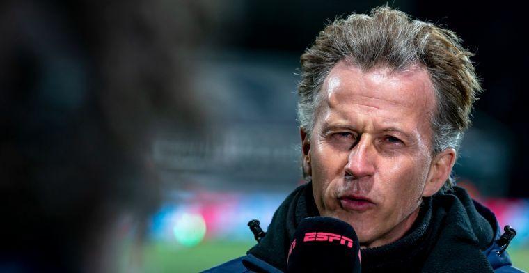 'Jonker kan Telstar verlaten: Eerste Divisie-topclub voert gesprekken met coach'