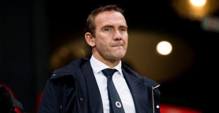 'Heerenveen heeft beet en haalt opvolger voor Hamstra op bij Excelsior'