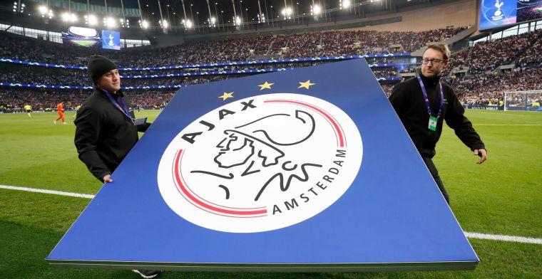 Opluchting over mislukte Super League: 'Van der Sar zal zich bedonderd voelen'