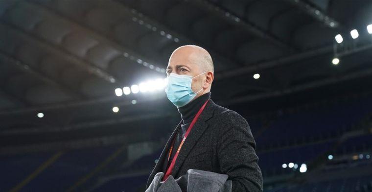 Super League-directeur reageert op kritiek: 'Dit zal fans wereldwijd betoveren'