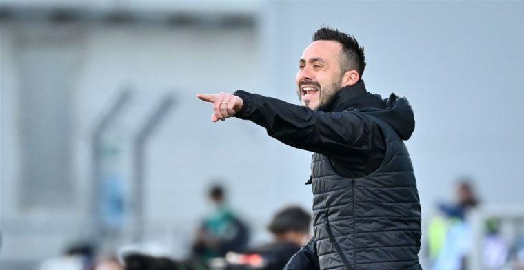 'Ik wil niet tegen Milan spelen, want zij zijn één van die Super League-clubs'