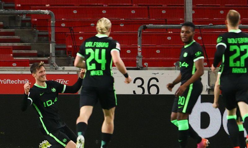 Afbeelding: Dortmund doet goede zaken voor Champions League-plekken, Casteels mag weer juichen