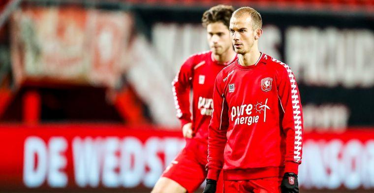 Geblesseerde Cerny hoopt op transfer: Ik weet dat de clubs contact hebben