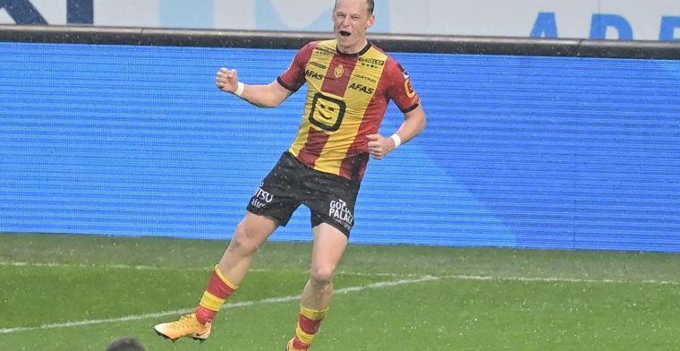 OFFICIEEL: KV Mechelen verlengt contract van sterkhouder tot 2025