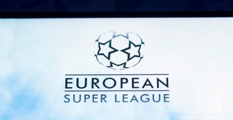 Roures zet alle Super League-clubs in hun hemd met vurig betoog