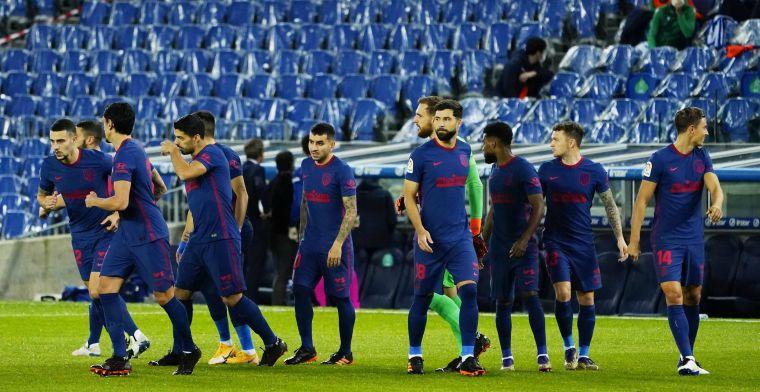 Atlético en Inter verlaten Super League: 'Factoren die er nu niet meer zijn'
