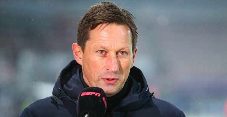 Update: 'PSV wil niet meewerken aan vertrek van trainer Schmidt'