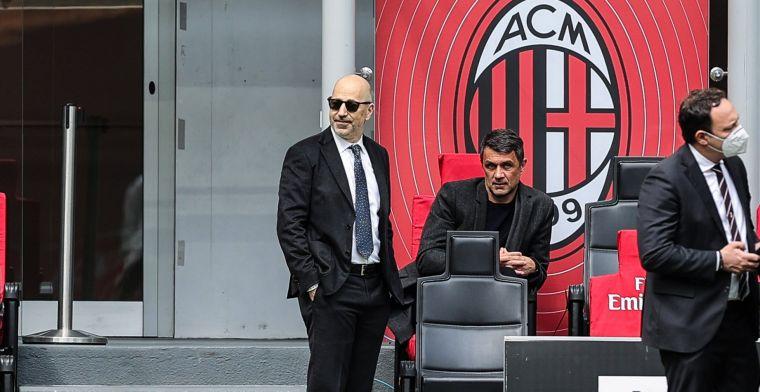 Milan maakt statement en stapt uit Super League: nog drie oprichters over