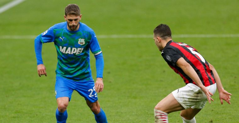 Milan rolt rode loper uit voor Inter na nieuw puntenverlies in eigen stadion