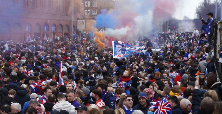 Bijzondere scoop van The Sun: Engeland werkt aan 'British Super League'