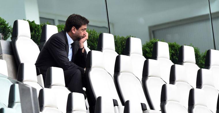 Juventus begraaft Super League en laat ander geluid horen dan andere oprichters