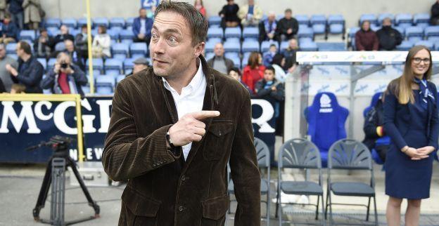 Strupar voor bekerfinale: Ik hoop dat KRC Genk revanche neemt
