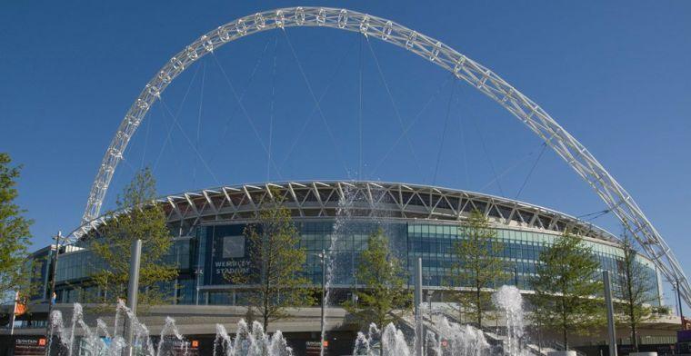 'Engelse bond beloond voor ontmantelen Super League: extra EK-wedstrijden'
