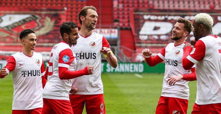 FC Utrecht wil kampioensduel Ajax uitstellen: 'Daar heeft Haller een hekel aan'