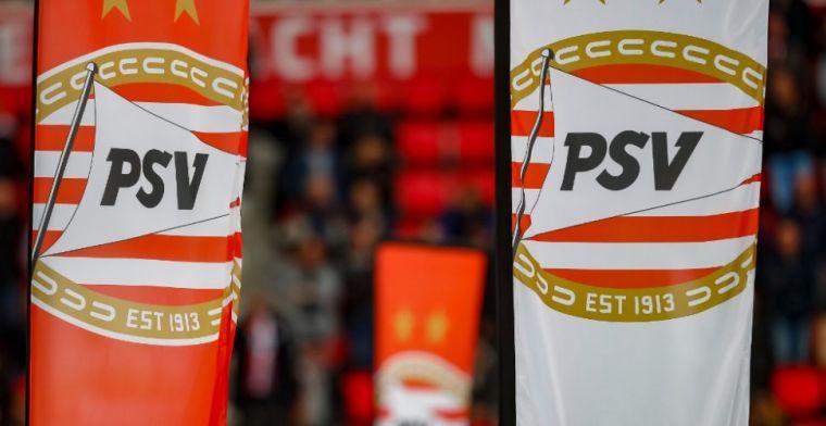 Officieel: streep door Jong PSV-TOP Oss, spelers en staf thuisploeg in quarantaine