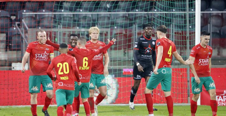"KV Oostende-sterkhouder praat over toekomst: ""Tot een akkoord komen"""