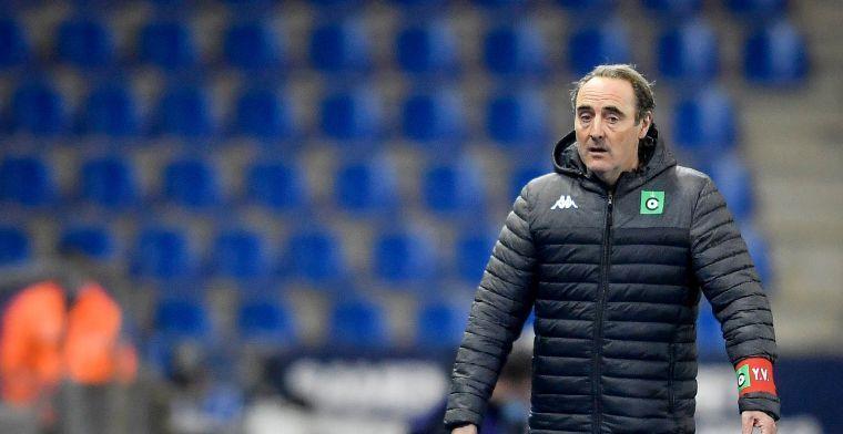Vanderhaeghe mag spelers van AS Monaco bekijken: Snoepwinkel